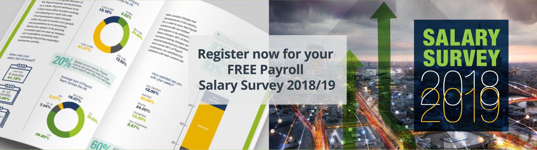 Payroll Salary Survey 2018.19