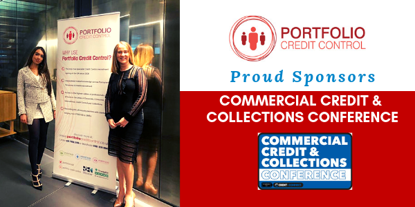Official Sponsor: Commercial Credit & Collections Conference Spring 2019